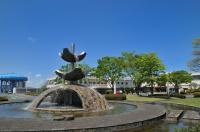 大久保浄水場の写真